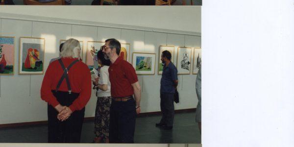 1994 – cerimonia 17° Premio Segantini nella scuola di via Mazzini002