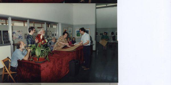 1994 – cerimonia 17° Premio Segantini nella scuola di via Mazzini004