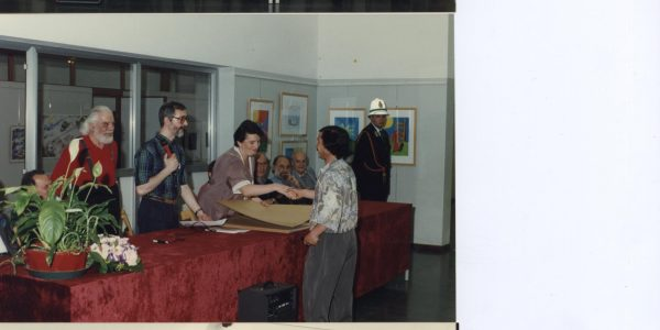 1994 – cerimonia 17° Premio Segantini nella scuola di via Mazzini005