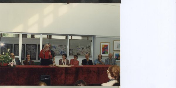 1994 – cerimonia 17° Premio Segantini nella scuola di via Mazzini006