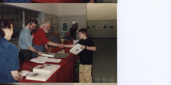 1994 – cerimonia 17° Premio Segantini nella scuola di via Mazzini012