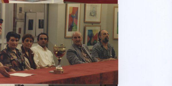 1994 – cerimonia 17° Premio Segantini nella scuola di via Mazzini017