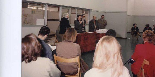 1997 – 24° Premio Bice Bugatti – Archivio foto LAP – 006
