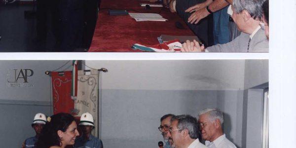 1999 – 25° Premio Bice Bugatti – Archivio foto LAP – 009