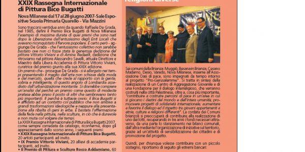 informatore comunale 2007 aprile premio bice bugatti