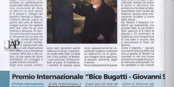 informatore comunale 2011 maggio premio bice bugatti giovanni segantini (1)