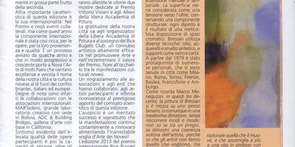 informatore comunale 2013 novembre premio bice bugatti giovanni segantini (2)