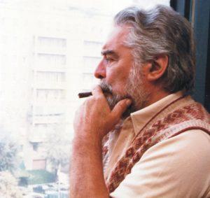 Maestro pittore Vittorio Viviani