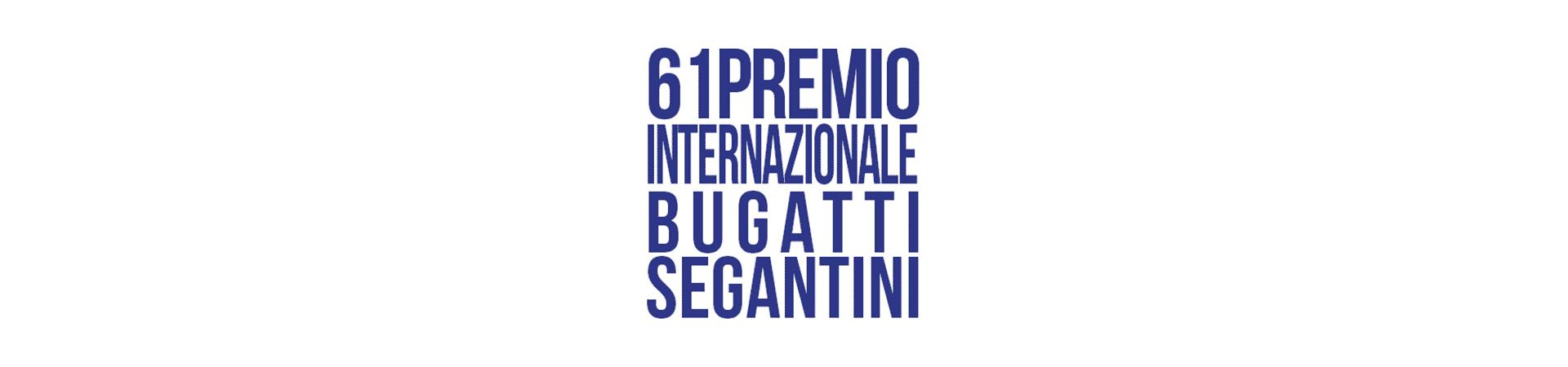 Premio Bice Bugatti Segantini